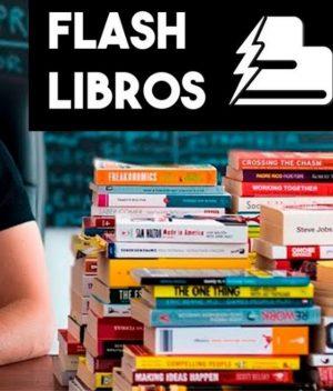 Flash Libros