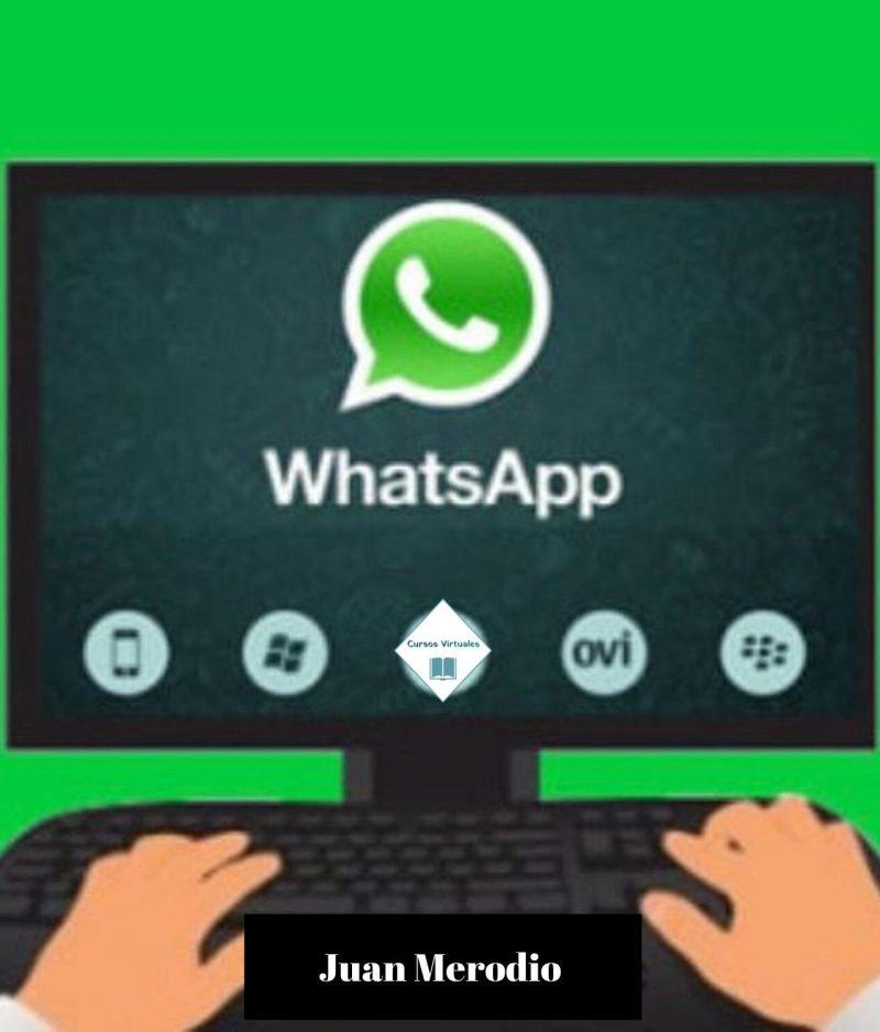 curso practico de WhatsApp Marketing