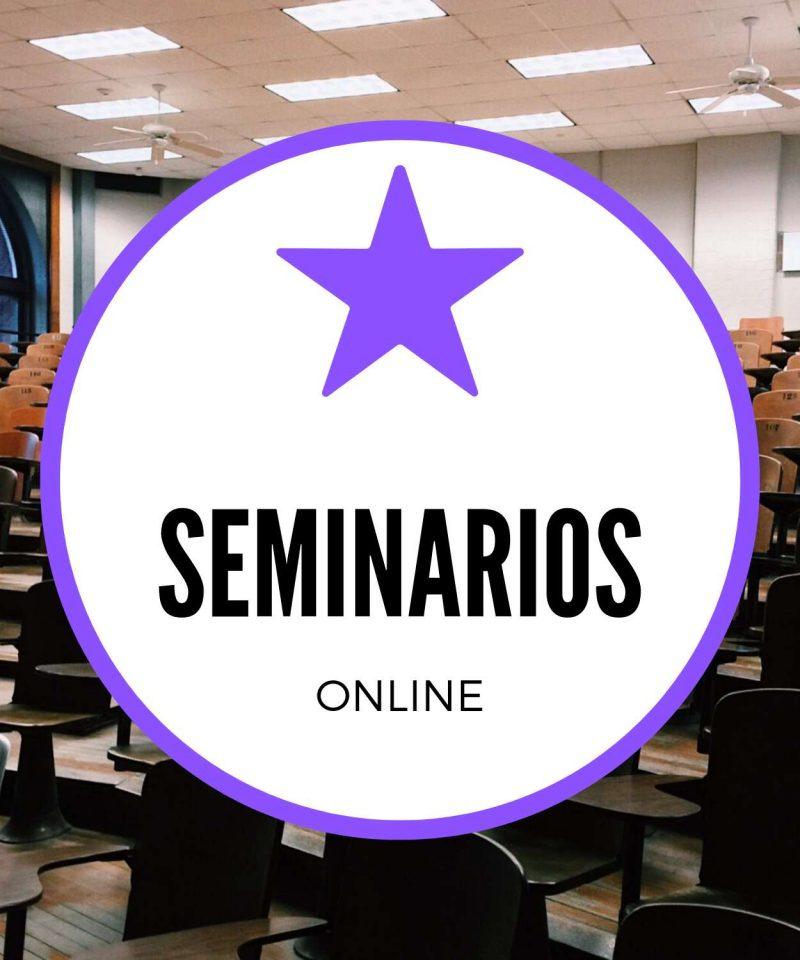 seminarios online