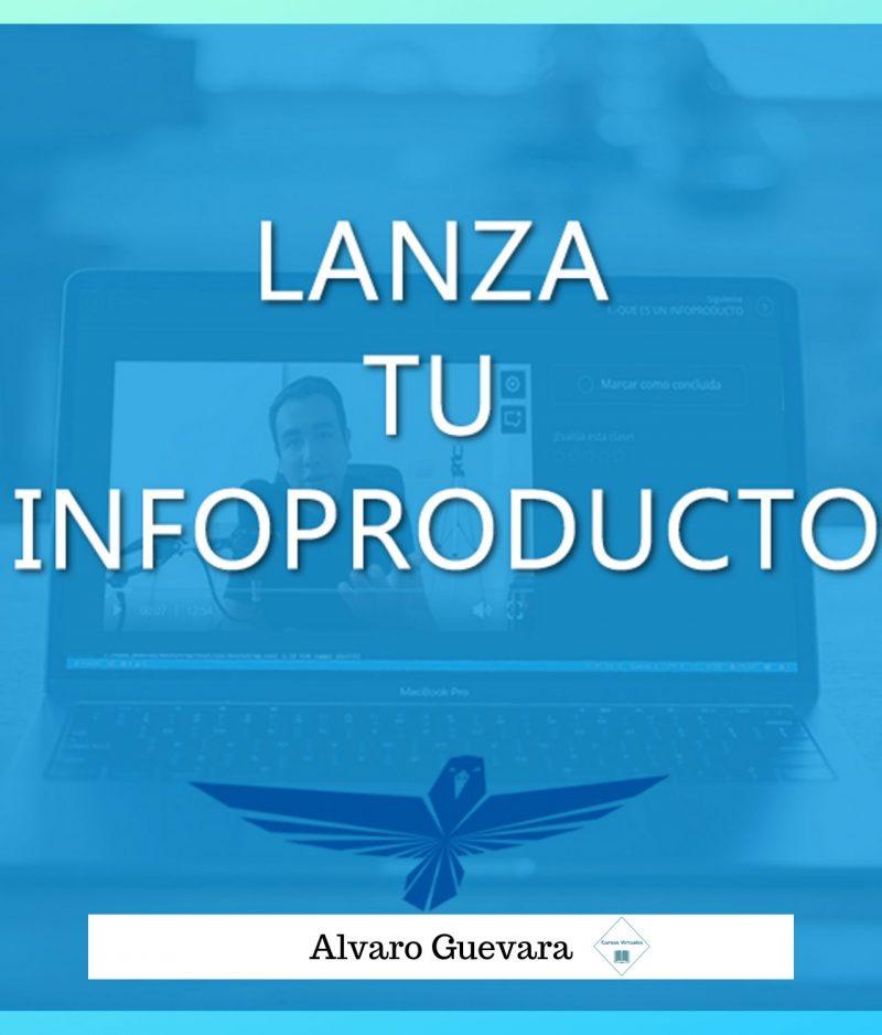 Lanza tu Infoproducto