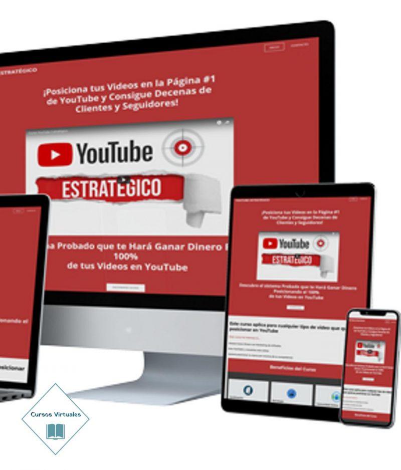 YouTube Estratégico