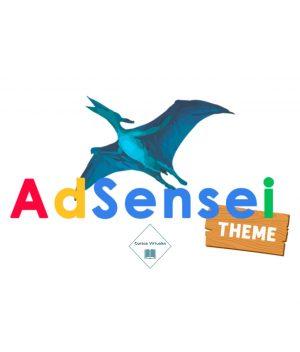 adsensei theme