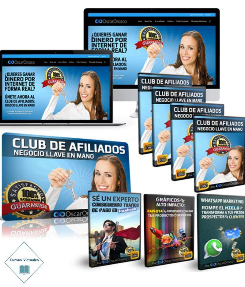 Club de Afiliados