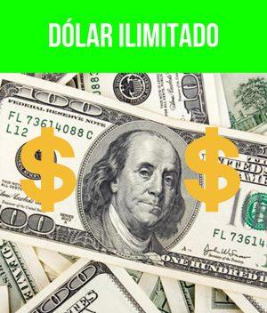 dolar ilimitado