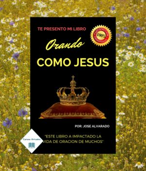 Orando Como Jesús