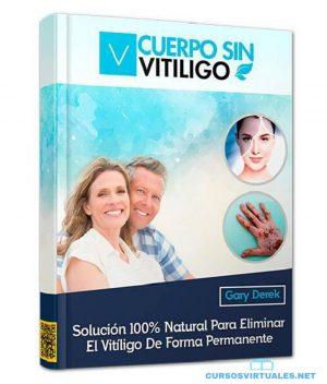 Cuerpo Sin Vitiligo