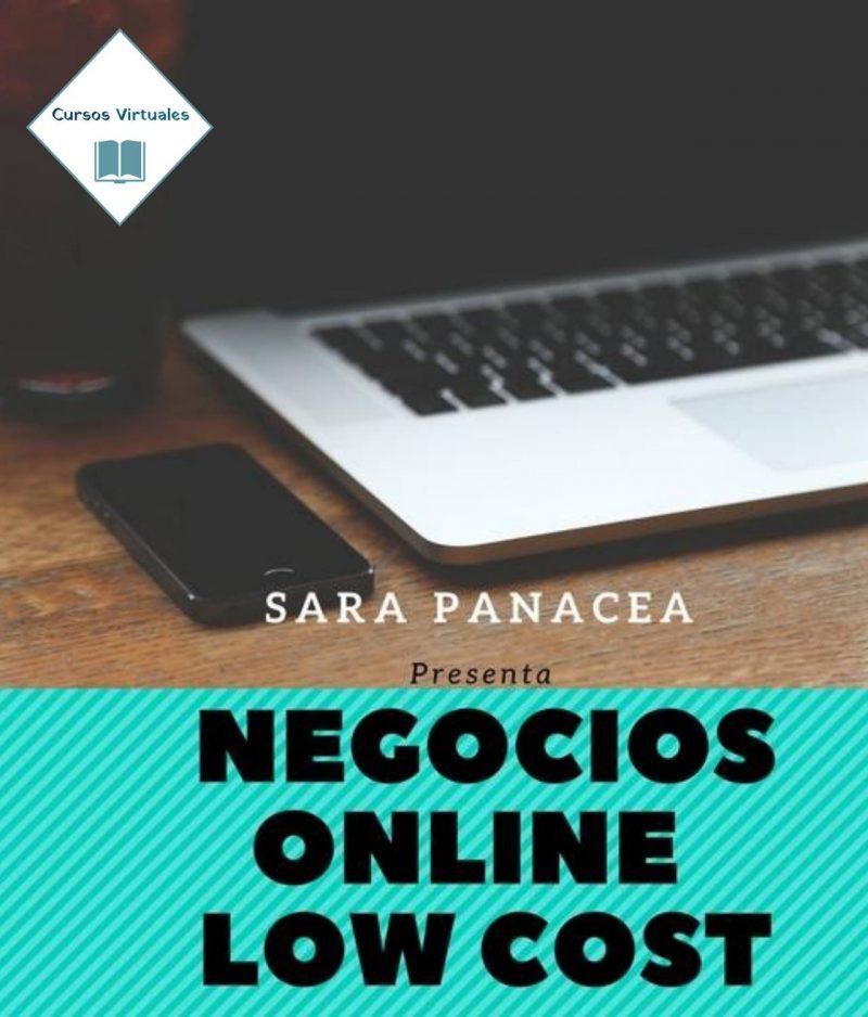 Negocios Online Low Cost