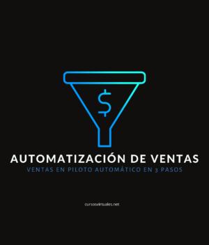 Automatizacion de ventas