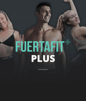 FuertaFit Plus
