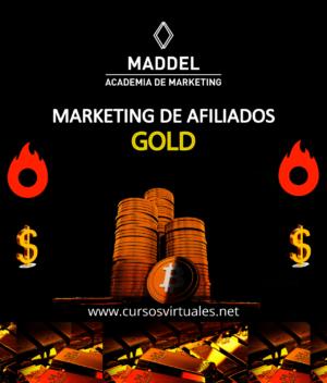 Marketing de Afiliados Gold