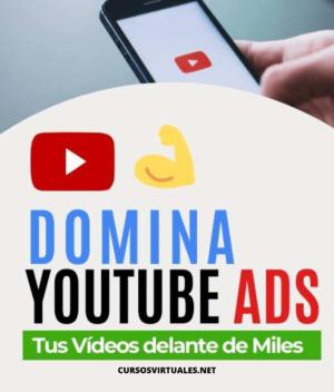 Domina Youtube Ads